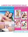 Labor Day Sale Girl Fiction +1
