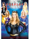 Tanya Tate Cosplay Queens & Tied Up Teens DVD