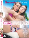Girl Fiction DVD