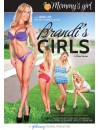 Mommy's Girl - Brandi's Girls DVD