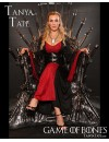 8 x 10 Tanya Tate In Game Of Bones Print