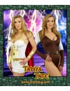 8 x 10 Tanya Tate She Ra Cosplay Tribute Print